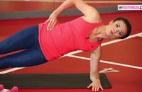 Wyzwanie #Fit4Summer - trening #16 WIDEO