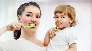 Szczoteczka do zębów dla dzieci