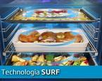 Piekarniki BEKO z technologią SURF