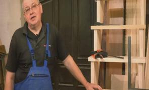 Budowa schodów drewnianych - porady eksperta