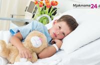 Trzeci migdałek u dzieci - operacja