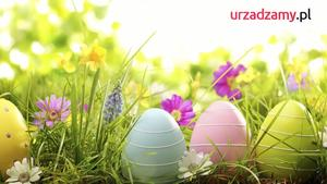 Modne dekoracje na Wielkanoc