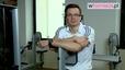 Trening na maszynach izotonicznych