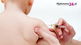 Szczepienia ochronne dzieci – przeciwwskazania