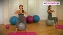 Trening w 3 trymestrze ciąży