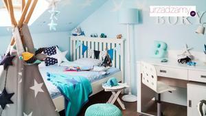 Jak urządzić pokój dla starszego dziecka