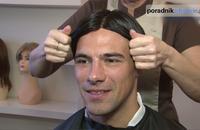 Zagęszczanie włosów – metoda injection