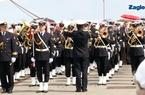 Ceremonia otwarcia Operacji Żagle Gdynia i odsłonięcie ta
