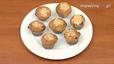Muffiny malinowe: wideo. Jak zrobić muffiny przepis