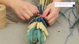 Jak zrobić  palmę na Wielkanoc