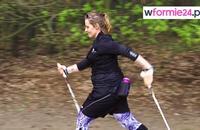 Nordic walking dla początkujących