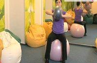 Ćwiczenia dla przyszłej mamy: szyja, ramiona, kręgosłup