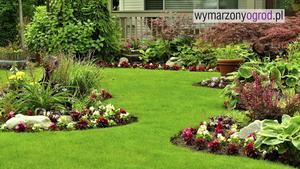 Projektowanie ogrodu: jak powstaje projekt ogrodu