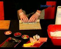 Sushi dla zaawansowanych