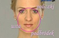 Masaż mięśni twarzy