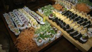 Świat sushi