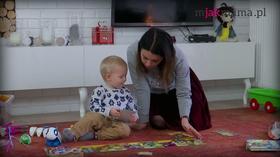 Budowanie więzi z dzieckiem
