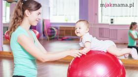 Jak wrócić do formy po ciąży