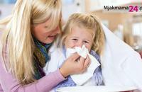 Profilaktyka gardła u dzieci