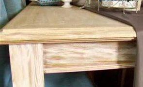 Meble drewniane: tekowe, bielone, gabinetowe i orientalne