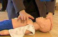 Jak udzielić pierwszej pomocy dziecku?
