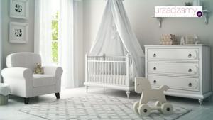 Jak urządzić pokój dla niemowlaka