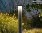 Oświetlenie ogrodowe: modne lampy w ogrodzie