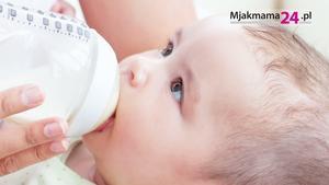 Jak karmić niemowlaka butelką: wideo jak karmić
