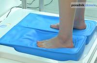 Indywidualne wkładki ortopedyczne