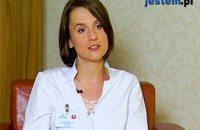 Pobyt na oddziale patologii ciąży