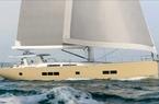 Hanse 675 - premiera 2017. Flagowy yacht Hanse