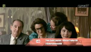 Film Yves Saint Laurent - najgorętszy film o modzie. Meet t