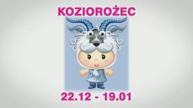 Znak zodiaku a charakter dziecka - Koziorożec