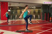 Wyzwanie #Fit4Summer - trening #22 WIDEO