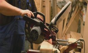 Etapy powstawania schodów drewnianych