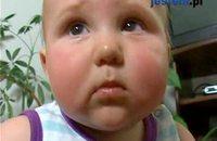 Świat oczami dziecka od drugiego miesiąca życia