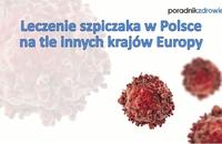 Leczenie szpiczaka w Polsce na tle innych krajów Europy