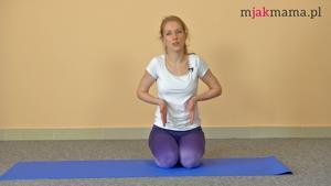 Rozstęp mięśnia prostego brzucha