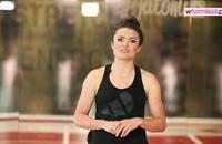 Wyzwanie #Fit4Summer - trening #1 WIDEO
