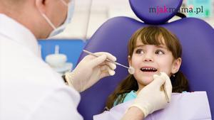 Zęby malych dzieci - najczęstsze problemy