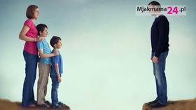 Rozwód a podział opieki nad dziećmi