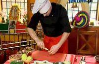 Kuchnia meksykańska: Peperones con bonito