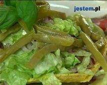 Kuchnia meksykańska: Tostada