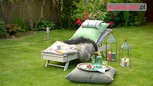 Ogród – aranżacja miejsca do wypoczynku
