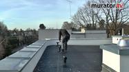 Jak zbudować stropodach? Zobacz na przykładzie domu naszego eksperta