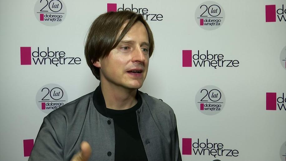 Oskar Zięta o technologii i trendach w procesie projektowym