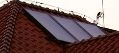 Montaż kolektorów słonecznych. Jakie solary wybrać?