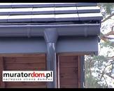 System rynnowy. Jak dobrać rynny do dachu?