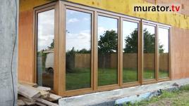 Bardzo duże okna – cechy i montaż