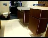Meble łazienkowe. Ekspert podpowie jak urządzić łazienkę
